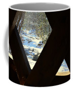 Up The River Coffee Mug