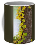 Up The Tree Coffee Mug