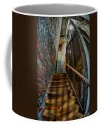 Up To Something Good Coffee Mug