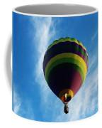 Up Up And Away Coffee Mug
