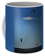 Up Up N Away Coffee Mug
