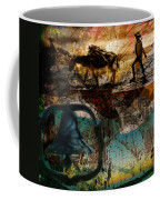 Up With The Sun Coffee Mug