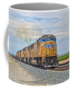 Up4421 Coffee Mug