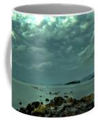 Upcoming Rain Coffee Mug