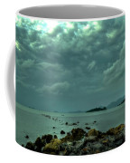Upcoming Rain Coffee Mug