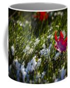 Upcoming Winter Coffee Mug