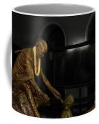 Uplift The Downtrodan Coffee Mug