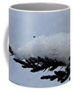 Uplifted Coffee Mug