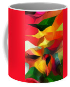 Uplifting Psychically  Coffee Mug