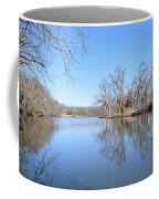 Upper Iowa Coffee Mug