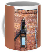 Upper Landing Coffee Mug
