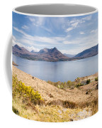 Upper Loch Torridon Coffee Mug