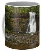 Upper North Silver Falls 1 Coffee Mug