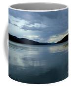 Upper Priest Lake Coffee Mug