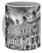 Upper Regents Street Coffee Mug by Howard Salmon