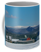 Upper Valley Farm Coffee Mug