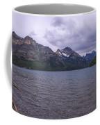 Upper Waterton Lake Coffee Mug