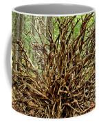 Uprooted Coffee Mug
