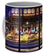 Upscale Mercado Coffee Mug