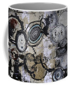 Upside Down And Inside Out Coffee Mug