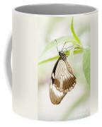 Upside Down Coffee Mug by Anne Gilbert