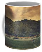 Upstairs Coffee Mug