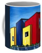 Urban 11 Coffee Mug