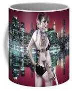 Urban Angel 7.0 Coffee Mug