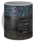 Urban Artistry One Coffee Mug