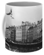 Urban Bird Coffee Mug