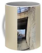 Urban Decay Train Bridge 2 Coffee Mug
