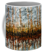Urban Omega Coffee Mug