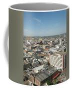 Urban Orleans Coffee Mug