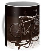 Urban Perch Coffee Mug