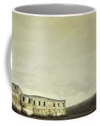 Urban Ruins Coffee Mug