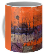 Urban Rust Coffee Mug