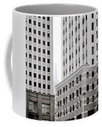 Urban San Francisco Coffee Mug