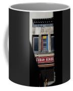 Urban Sense 1 Coffee Mug