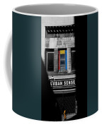 Urban Sense 1c Coffee Mug