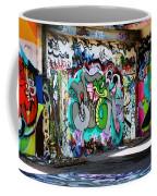 Urban Serpent Coffee Mug