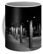 Urban Silence.. Coffee Mug
