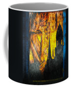 Urban Sunset Coffee Mug by Bob Orsillo