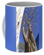 Urban Trees No 1 Coffee Mug