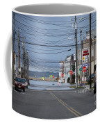Urban Unengineering Coffee Mug