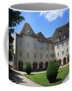 Ursulinen Convent - Macon Coffee Mug