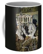 U.s. Army Europe Soldiers Perform Coffee Mug