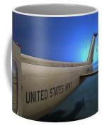 Us Army Helicopter Coffee Mug