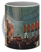 U.s. Congress - House Coffee Mug