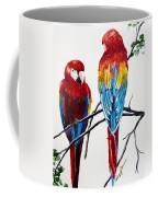 Us Friends  Coffee Mug