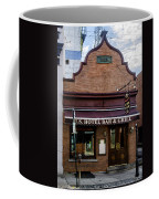 Us Hotel Bar And Grill - Manayunk  Coffee Mug
